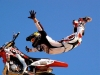 Il motocross ed il freestyle motocross