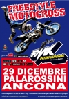 data rinviata per l evento freestyle motocross Palarossini al palarossini di ancone del 29 dicembre