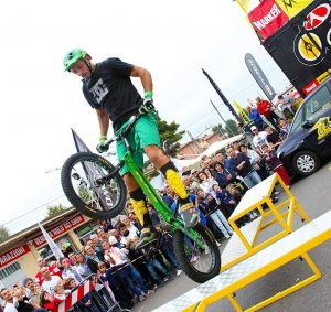 trial show a udine motori news FMX INTERNATIONAL