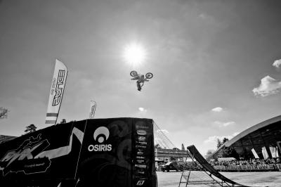 Prossimi eventi freestyle motocross in Italia