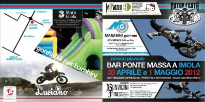 eventi freestyle motocross stunt e drift a imola 30 aprile 1 maggio
