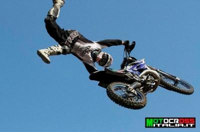 GRANDE EVENTO FREESTYLE MOTOCROSS
